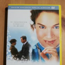 Cine: MISS POTTER (RENÉE ZELLWEGER / EWAN MCGREGOR) DVD. Lote 254637455