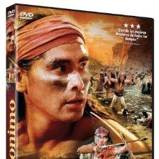 Cinema: GERONIMO (DIR: ROGER YOUNG) - DVD NUEVO Y PRECINTADO. Lote 254923885