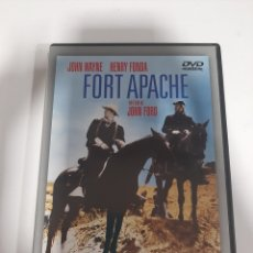 Cine: 27014 FORT APACHE - DVD SEGUNDAMANO. Lote 254925485