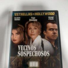 Cine: 27016 VECINOS SOSPECHOSOS - DVD SEGUNDAMANO. Lote 254925615