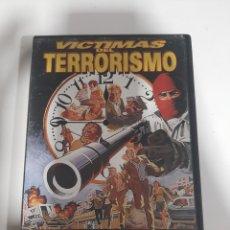 Cine: 27018 VÍCTIMAS DEL TERRORISMO - DVD SEGUNDAMANO. Lote 254925770
