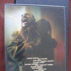 Cine: L.A. CRASH / CON DOBLAJE EN ALEMAN - BULLOCK CHEADLE DILLON FRASER THANDIE NEWTON - NUEVA SIN USAR. Lote 254992810