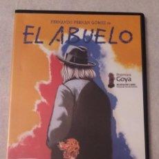 Cine: EL ABUELO - CAJA SLIM. Lote 255462865