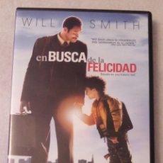 Cine: EN BUSCA DE LA FELICIDAD. Lote 255463010