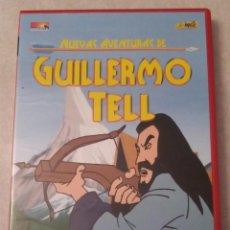 Cine: NUEVAS AVENTURAS DE GUILLERMO TELL. Lote 255463115
