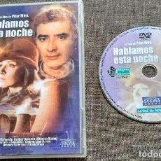 Cine: HABLAMOS ESTA NOCHE (1982). Lote 255469105