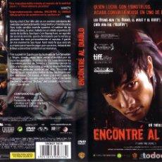 Cine: ENCONTRÉ AL DIABLO (2010). Lote 255469320