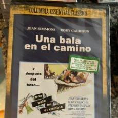 Cine: UNA BALA EN EL CAMINO PRECINTADO ENT. Lote 255566035