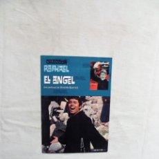 Cine: DVD - EL ANGEL COLECCION RATHAEL ( SOBRE DE CARTON ). Lote 255566330
