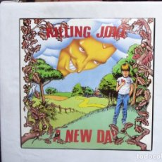 Cine: LP KILLING JOKE A NEW DAY MAXI. Lote 255573410