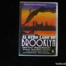 Cine: AL OTRO LADO DE BROOKLYN - DVD CASI COMO NUEVO. Lote 255574255