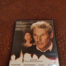 Cine: EL FRAUDE DVD. Lote 255662975