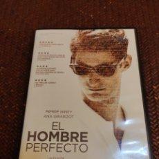 Cine: EL HOMBRE PERFECTO DVD. Lote 255663150