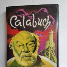 Cine: CALABUCH LUIS GARCÍA BERLANGA DVD. Lote 255663160