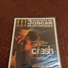 Cine: CRASH SLIM PRECINTADA. Lote 255663625