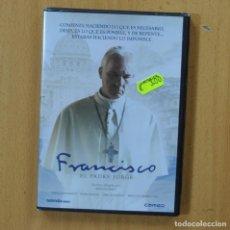 Cinéma: FRANCISCO EL PADRE JORGE - DVD. Lote 255927370