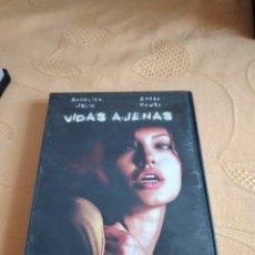 Cinema: G-71 DVD CINE VIDAS AJENAS. Lote 257292480