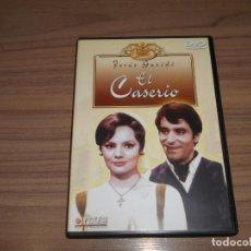 Cine: EL CASERIO DVD JESUS GURIDI LAS ZARZUELAS COMO NUEVA. Lote 257413025