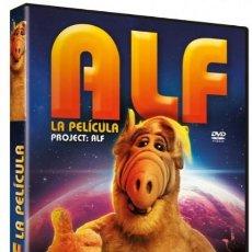 Cine: ALF LA PELICULA. Lote 257554740