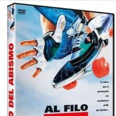 Cine: AL FILO DEL ABISMO. Lote 257554865