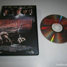 Cinéma: MULHOLLAND FALLS (LA BRIGADA DEL SOMBRERO) NICK NOLTE MELANIE GRIFFITH. Lote 257643575