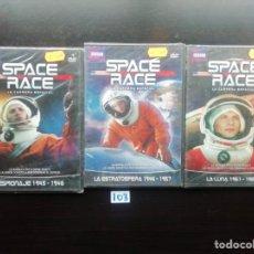 Cine: SPACE RACE. Lote 257670265