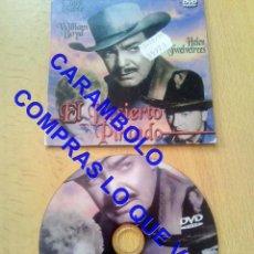 Cine: EL DESIERTO PINTADO DVD PELICULA FUNDA CARTON BUEN ESTADO DVD8. Lote 257860020
