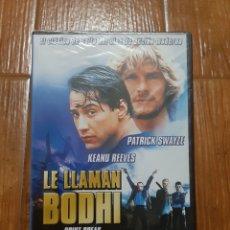 Cine: DVD LE LLAMAN BODHI (PRECINTADO). Lote 257881885