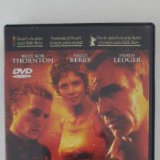 Cine: PELÍCULA EN DVD. Lote 257882925