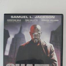 Cine: PELÍCULA EN DVD. Lote 257883110