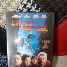 Cine: DVD LIMITE VERTICAL. Lote 260357155