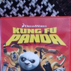 Cine: DVD KUNG FU PANDA. Lote 260357690