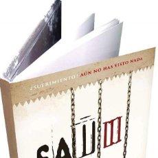 Cine: SAW 3 - DVD PRECINTADO. Lote 261121815