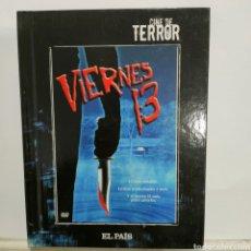 Cine: 27461 VIERNES 13 DVD SEGUNDAMANO. Lote 261202775