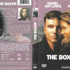 Cine: THE BOXER - JIM SHERIDAN. Lote 261302430