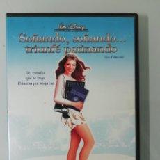Cine: DVD SOÑANDO SOÑANDO TRIUNFE PATINANDO-- SEGUNDA MANO. Lote 261821110