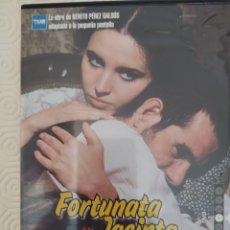 Cine: FORTUNATA Y JACINTA DVD 2. Lote 262252250