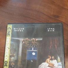 Cine: LA NOCHE Y EL MOMENTO DVD DRAMA DE EPOCA FRANCIA AMOR ANNA MARIA TATO WILLEM DAFOE LENA OLIN. Lote 262345340