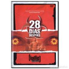 Cine: 28 DIAS DESPUES DVD. Lote 262347670