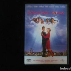 Cinema: CORAZONES Y ALMAS. Lote 262442675