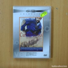 Cinema: CAPITAN CONAN - DVD. Lote 262544875