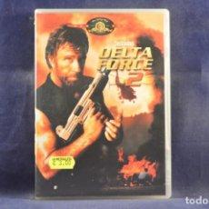 Cinema: DELTA FORCE 2 - DVD. Lote 262856650