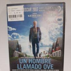 Cinema: (CA20) UN HOMBRE LLAMADO OVE - DVD COMO NUEVO. Lote 262881025