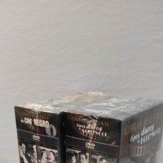 Cine: 26 DVD GRANDES PELÍCULAS, VARIADAS. Lote 262887025