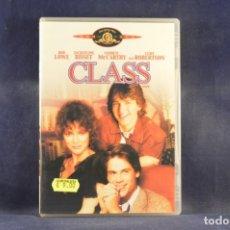 Cinema: CLASS - DVD. Lote 262893415