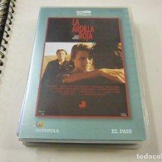 Cine: DVD - LA ARDILLA ROJA - CAJA DELGADA - N 2. Lote 262944105