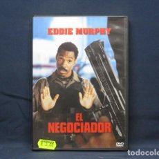Cine: EL NEGOCIADOR - DVD. Lote 262944245