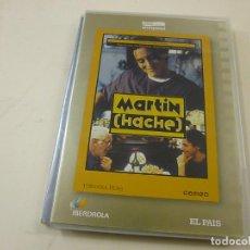 Cine: DVD -MARTIN HACHE- CAJA DELGADA - N 2. Lote 262944255