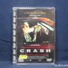 Cine: CRASH - DVD. Lote 262944460