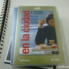 Cine: DVD -EN LA CIUDAD- CAJA DELGADA - N 2. Lote 262944515